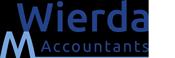 Wierda Accountants Logo